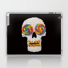Skullipop Laptop & iPad Skin