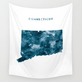 Connecticut Wall Tapestry