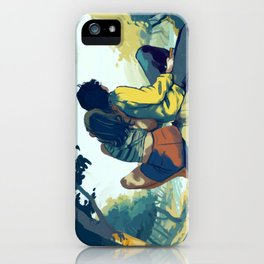 Summer of '65 iPhone Case