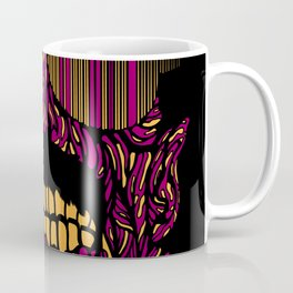 Bohemian Zombie Coffee Mug