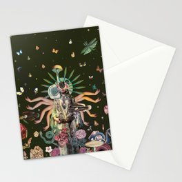 Logic of a Dream Stationery Cards