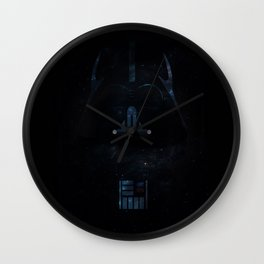 DARTH VADER - Celebrating 30 years of The Empire Strikes Back Wall Clock