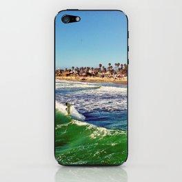 Surf Air iPhone Skin
