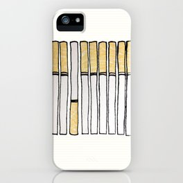 lucky iPhone Case