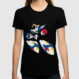 Megaman X T-shirt