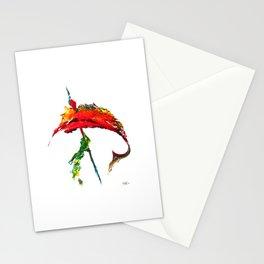 Swordfish Stationery Cards