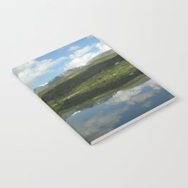 Norwegian Reflections Notebook