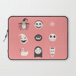 This is Halloween Laptop Sleeve