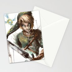 Link Stationery Cards