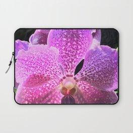 Vanda Orchid Laptop Sleeve