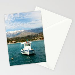 Agia Galini Stationery Cards