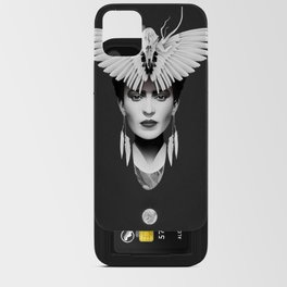 Your Darkest Everything iPhone Card Case
