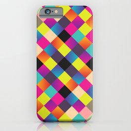 Pass This Off iPhone Case