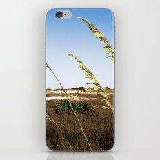 Just Beyond iPhone & iPod Skin