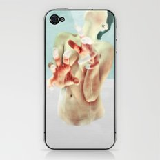 Paint or Die Trying iPhone & iPod Skin