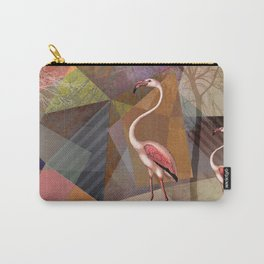 FLAMINGOS P23-C Carry-All Pouch