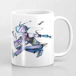EE-lectrician Coffee Mug