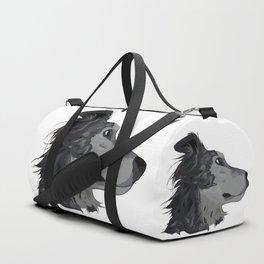 Herms Duffle Bag