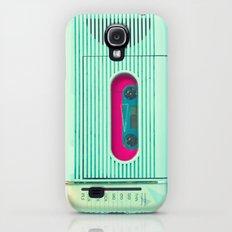 Radio Days  Slim Case Galaxy S4