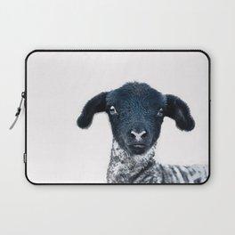 Suffolk Lamb Laptop Sleeve