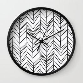 D. Shape of Branch Wall Clock
