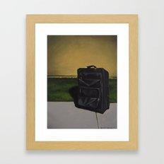 Never Let Me Go #3 Framed Art Print
