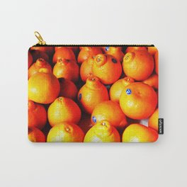 Tangelos Carry-All Pouch