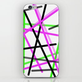 Decrease iPhone Skin
