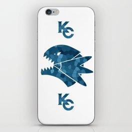 Kaiba Corp - BEWD iPhone Skin