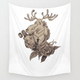 Long Wall Tapestry