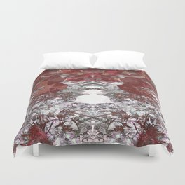 Victoriana Duvet Cover