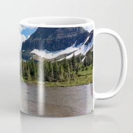 Mountain Bliss in Summer Coffee Mug