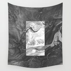 NIGHT CALL Wall Tapestry