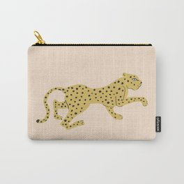 le guépard Carry-All Pouch