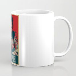 Doug Coffee Mug