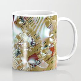 Relaxing from the chaos of strict structures Coffee Mug