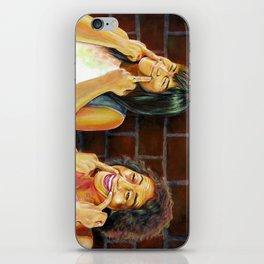 YAS KWEEN iPhone Skin