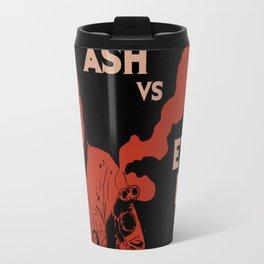 Ash vs Evil Dead Travel Mug