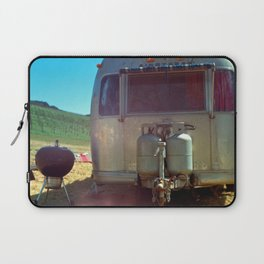 vineyard airstream Laptop Sleeve