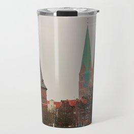 Lübeck Travel Mug