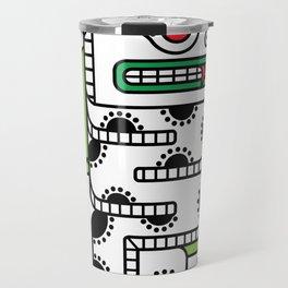 Koru-Fern Serpent Travel Mug