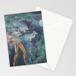 Free Spirit Stationery Cards