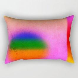 Composition 57 Rectangular Pillow