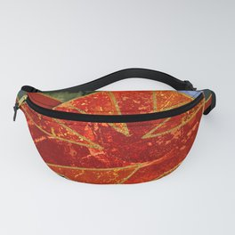 Abstract #330 Fanny Pack