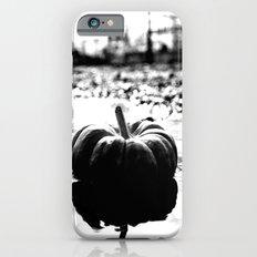 Power plant pumpkin Slim Case iPhone 6s