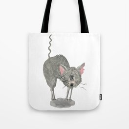 Feline Good (without text) Tote Bag