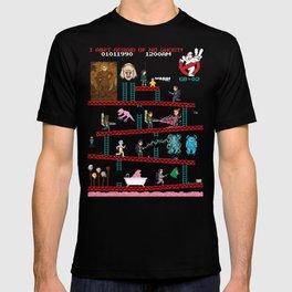Vigo Kong T-shirt
