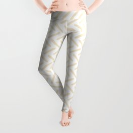 Penne For Your Thoughts. Leggings