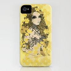 BEEautiful iPhone (4, 4s) Slim Case