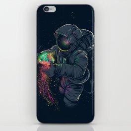 Jellyspace iPhone Skin